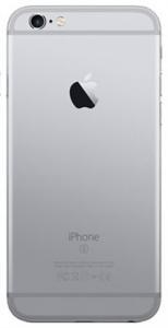 Kryt baterie + střední iPhone 6S PLUS 5,5 originál barva grey