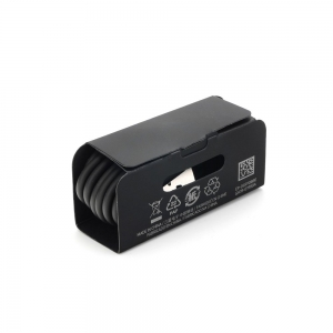 Datový kabel Samsung EP-DG970BWE (S10, S10+, S10E) micro USB Typ C (bulk) originál