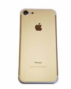 Kryt baterie + střední iPhone 7 4,7 originál barva gold