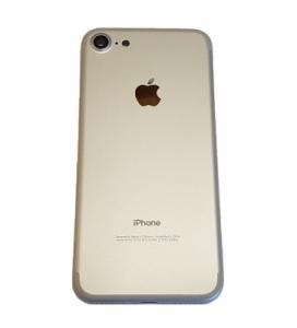 Kryt baterie + střední iPhone 7 4,7 originál barva silver
