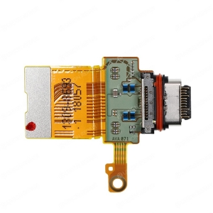 Sony Xperia XZ2 Compact / mini H8324 flex s konektorem nabíjení