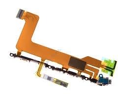 Sony Xperia XZ F8331 flex boční tlačítka - volume + ON/OFF