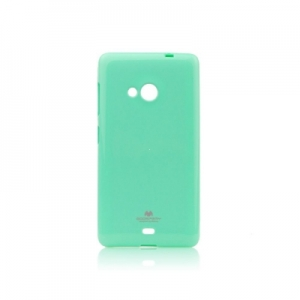 Pouzdro MERCURY Jelly Case Xiaomi Mi 9 mint
