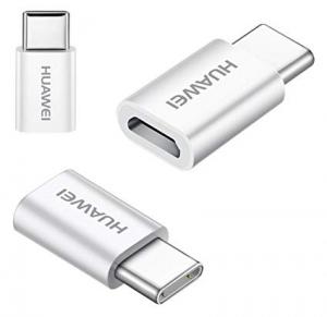 Adapter Huawei AP52 HL1122 micro USB / micro USB TYP-C