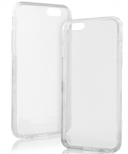 Pouzdro MERCURY Jelly Case Xiaomi Mi 8 Lite transparentní