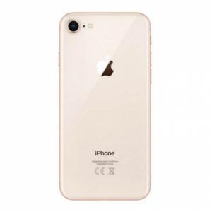 Kryt baterie + lepítka iPhone 8 (4,7) barva gold