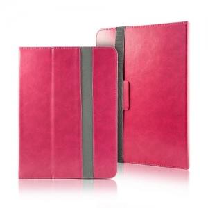 """Pouzdro na tablet 9"""" - 10"""" Fantasia, barva růžová"""