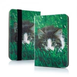 """Pouzdro na tablet 9"""" - 10"""" Kitty"""
