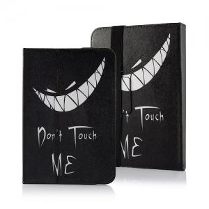 "Pouzdro na tablet 9"" - 10"" Don't touch me (black)"