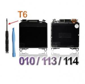 LCD displej BlackBerry 8500, 8520 - ST