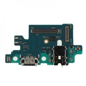 Samsung A405 Galaxy A40 flex pásek nabíjení + mikrofon