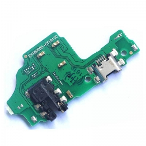 Huawei HONOR 8X flex pásek nabíjecí konektor