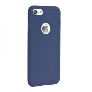 Pouzdro Forcell SOFT Huawei P30 Lite barva modrá