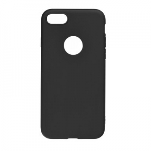Pouzdro Forcell SOFT Huawei P30 Lite barva černá
