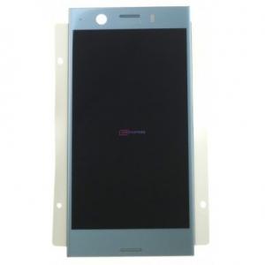 Dotyková deska Sony Xperia XZ1 compact / mini G8441 + LCD modrá