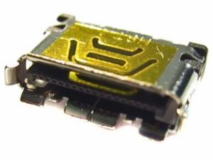 Nabíjecí konektor LG KE850, KB770, KG320, KU311, KU800 - ST