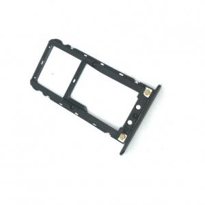 Držák (šuplík) SIM Xiaomi Redmi 5 black