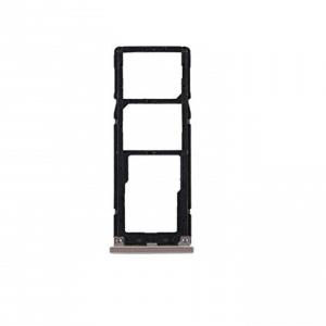 Držák (šuplík) SIM Xiaomi Redmi NOTE 5A gold