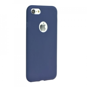 Pouzdro Forcell SOFT Samsung A505 Galaxy A50 barva modrá