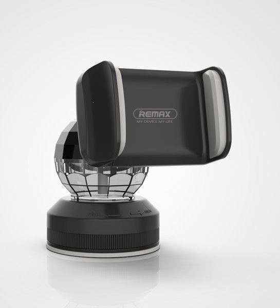 Držák do auta REMAX RM-C35 + Aroma diffusser barva černá
