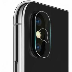 Tvrzené sklo Flexible pro fotoparát, Samsung G970 Galaxy S10e (Lite) transparentní