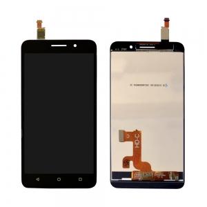 Dotyková deska Huawei Honor 4X + LCD černá