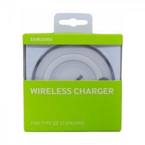 Nabíječ Samsung EP-PN920IWEGW wireless charger (BLISTR) bílá