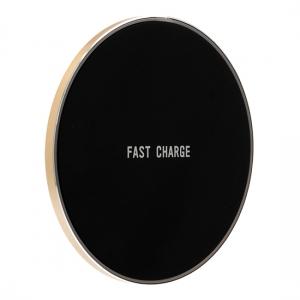 Indukční nabíječ FC05 FAST Charge 2A barva zlatá