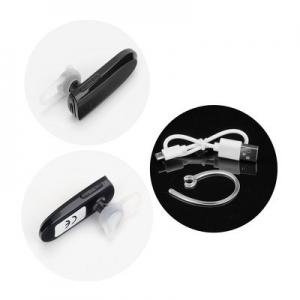 Bluetooth headset Multipoint Stereo 4.1 barva černá