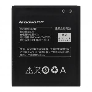 Baterie Lenovo BL210 2000mAh Li-ion (Bulk) - A536, A606, S650, S820