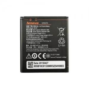 Baterie Lenovo BL253 2050mAh Li-ion (Bulk) - A2010, A1000