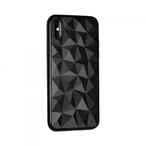 """Pouzdro Forcell PRISM iPhone 11 (6,1""""), barva černá"""