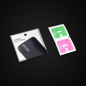 Tvrzené sklo pro fotoparát, Samsung A505 Galaxy A50 transparentní