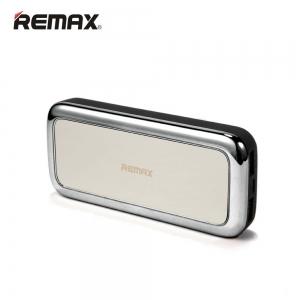 Externí baterie POWER BANK REMAX Mirror RPP-36, 10.000mAh černá