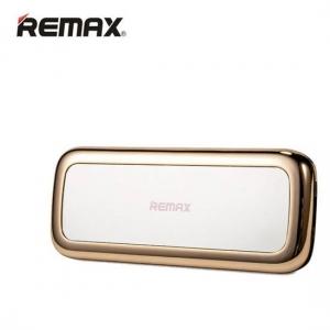 Externí baterie POWER BANK REMAX Mirror RPP-36, 10.000mAh zlatá