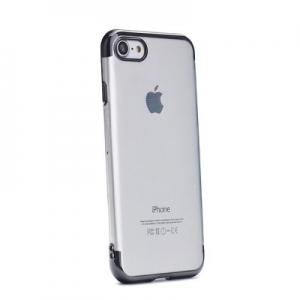 Pouzdro Jelly Case ELECTRO RING Huawei P Smart 2019, barva black