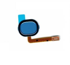 Samsung A405 Galaxy A40 flex Fingerprint modrá