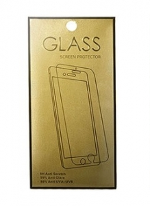 Tvrzené Sklo 9H Huawei MATE 10 LITE GoldGlass