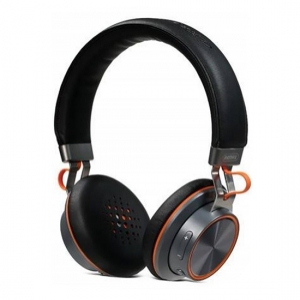 Bluetooth headset REMAX RB-195, barva černá