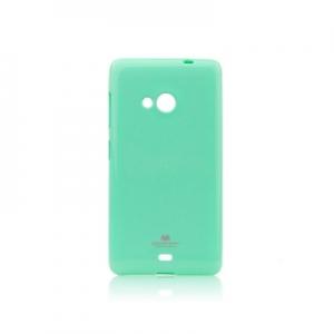 Pouzdro MERCURY Jelly Case iPhone 11 Pro (5,8) mint