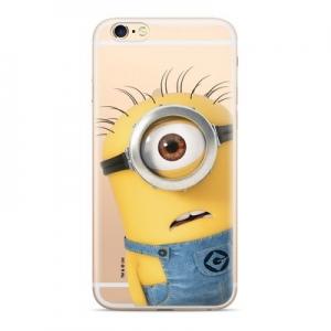 Pouzdro Samsung A505, A307 Galaxy A50, A30s Minion vzor 013