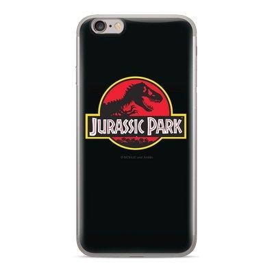 Pouzdro Samsung A505, A307 Galaxy A50, A30s Jurassic Park vzor 004