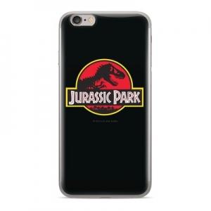 Pouzdro iPhone 7, 8 Jurassic Park vzor 004