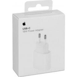 Nabíječ iPhone MU7V2ZM/A USB-C (blistr) originál