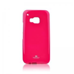 Pouzdro MERCURY Jelly Case iPhone 6 PLUS, 6S PLUS (5,5) růžová