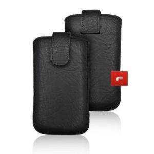 Pouzdro KORA 2 Samsung N7000, N7100, N9000, N910 barva černá