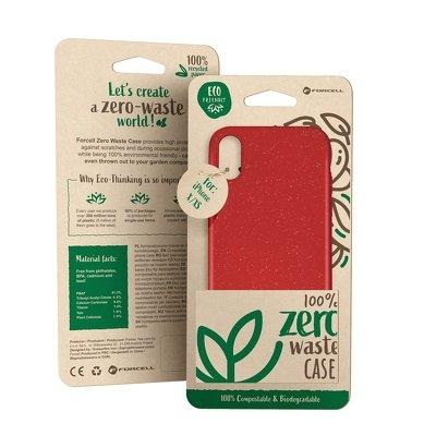 Pouzdro Bio Case iPhone 11 (6,1), barva červená