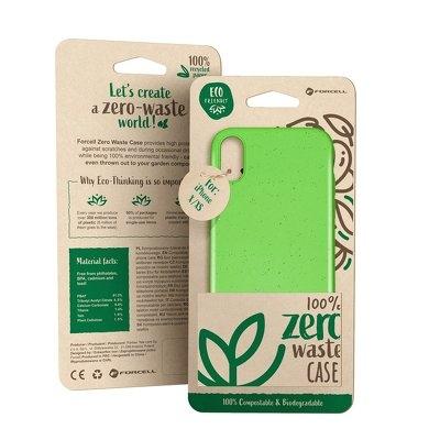Pouzdro Bio Case Samsung A405 Galaxy A40, barva zelená