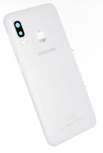 Samsung A202 Galaxy A20e kryt baterie white