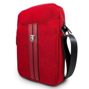 Laptop Bag Ferrari, velikost 8´´, barva červená (FEURSH8RE)